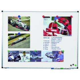 Legamaster-Whiteboard - Premium - 100 x 200 cm - Qualität zum kleinen Preis