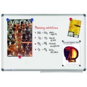 Whiteboard - Universal - 90x180cm – 13kg Leicht - Legamaster