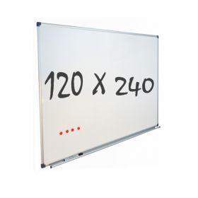 whiteboard 120 x 240 cm