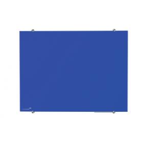 Legamaster glasbord blauw