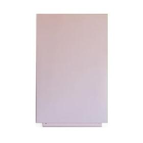 Magnettafel Rosa frü Kita und Schule 75x115 cm