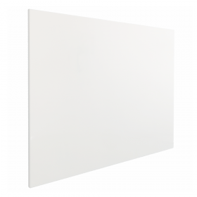 """Whiteboard - Rahmenlos """"Eco"""" - 80 x 110 - Magnettafel ohne Rahmen"""