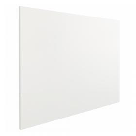 """Whiteboard - Rahmenlos """"Eco"""" - 100 x 100 - Magnettafel ohne Rahmen"""