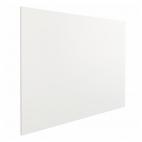 """Whiteboard - Rahmenlos """"Eco"""" - 100 x 200 - Magnettafel ohne Rahmen"""
