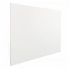 Whiteboard ohne Rahmen - 120x180 cm