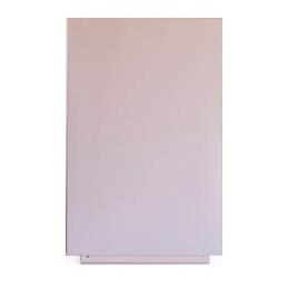 magnettafel slim eco rosa ohne rahmen  cm